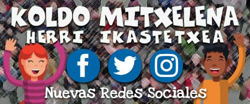 facebook/twitter/instagram